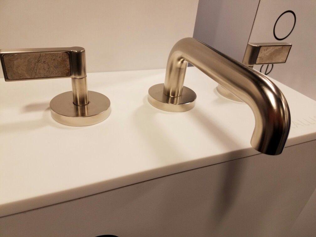 Kallista One stone handle Bath Faucet   DPHA 2016   Pinterest ...