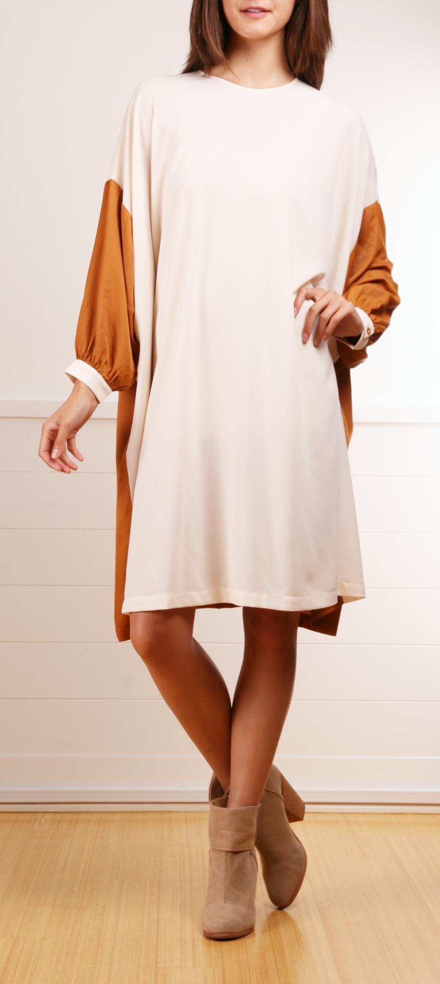 HENRIK VIBSKOV DRESS @Michelle Flynn Coleman-HERS