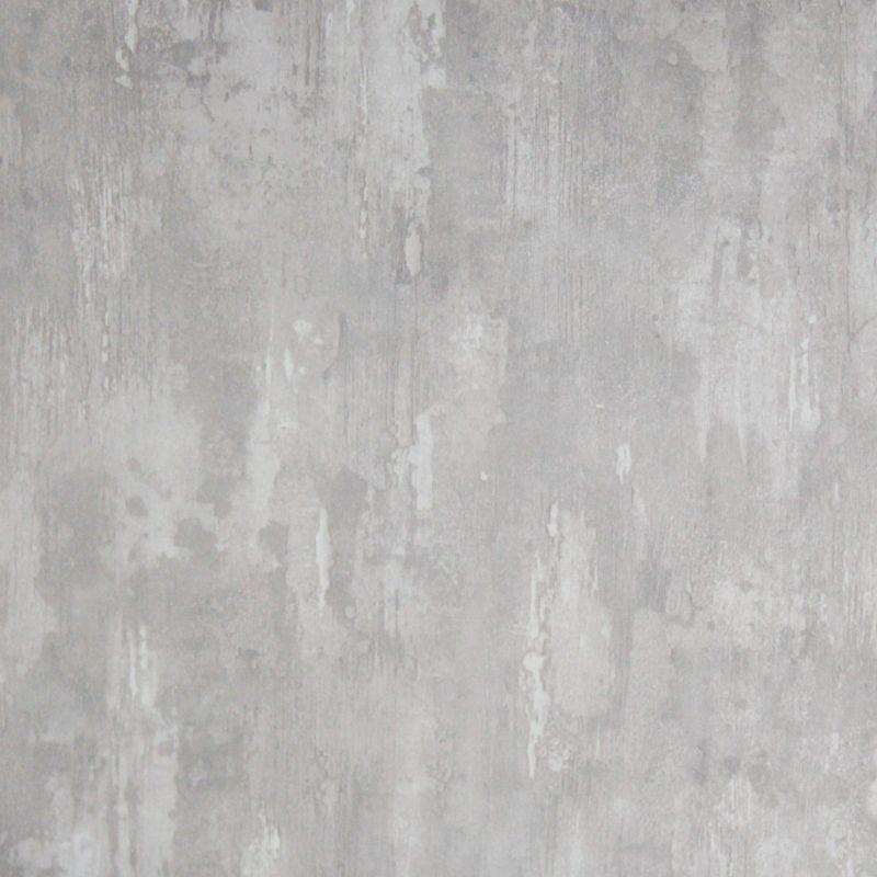 Carta da parati moderna con effetto muro rovinato tipo for Carta parati argento