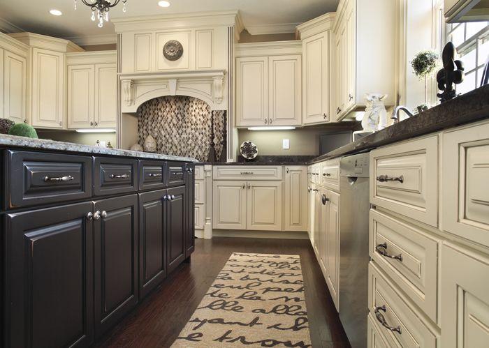 Craftsmen Home Improvement Kitchen Remodel Ivory Kitchen Cabinets Painting Kitchen Cabinets