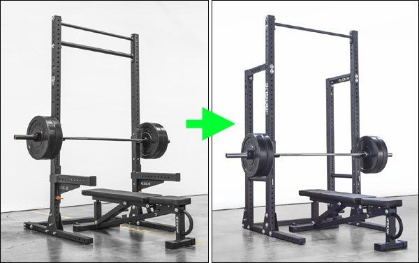 Power Rack Squat Rack Review Ultimate Shopping Guide Power Rack Squat Stands Half Rack