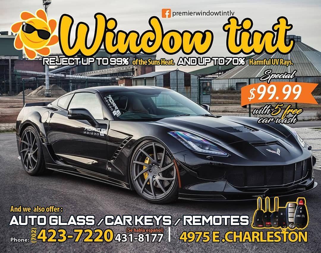 Premier Window Tint 702 423 7220 Www Pwtlv Com Windowtint Car Sportcars Lasvegas Windowtintlasvegas Musclecars Chrysler300 Dodge Honda Chevy