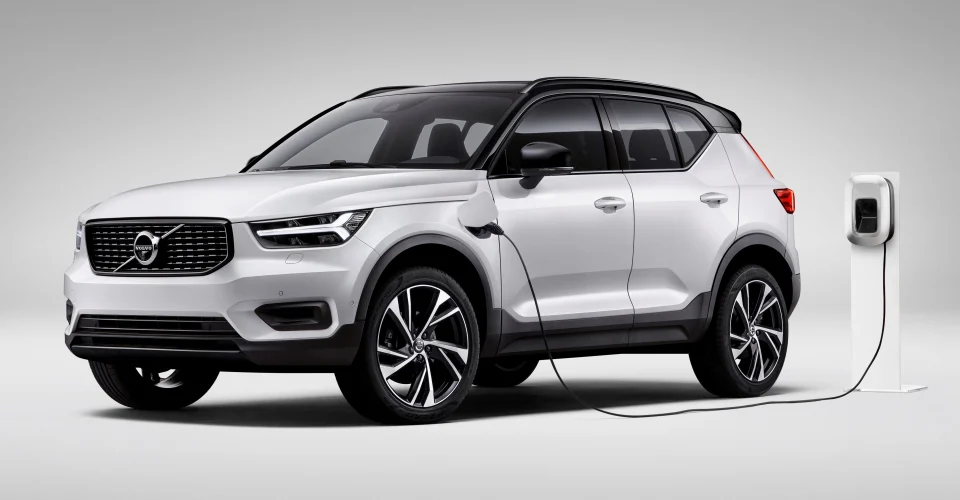 The 2021 Volvo Xc40 Plug In Hybrid Will Arrive In Australian Showrooms In August Priced From 64 990 Plus On Road Costs Th In 2020 Volvo All Electric Cars Hybrid Car