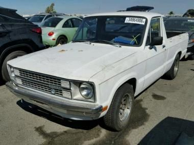 1978 Ford Courier Autos Camiones