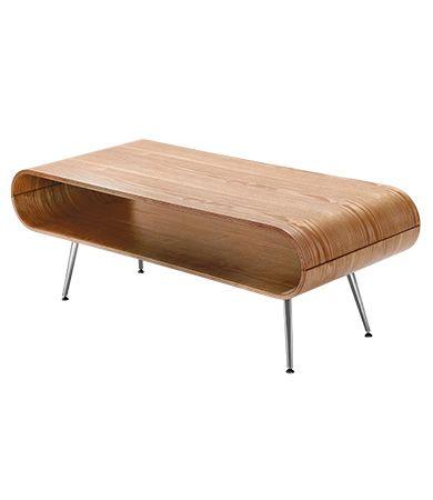 Nova Plywood Coffee Table