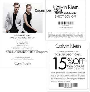 picture about Calvin Klein Printable Coupon referred to as Totally free Printable Discount codes: Calvin Klein Discount codes warm discount codes