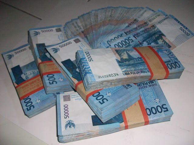 Cara Cepat Mendapatkan Uang Dari Internet | Uang, Blog ...