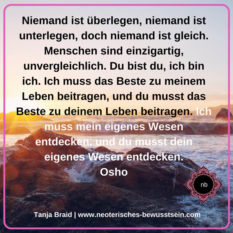 Osho Wesen Das Beste Spirituelle Zitate Osho Zitate Neue Zitate