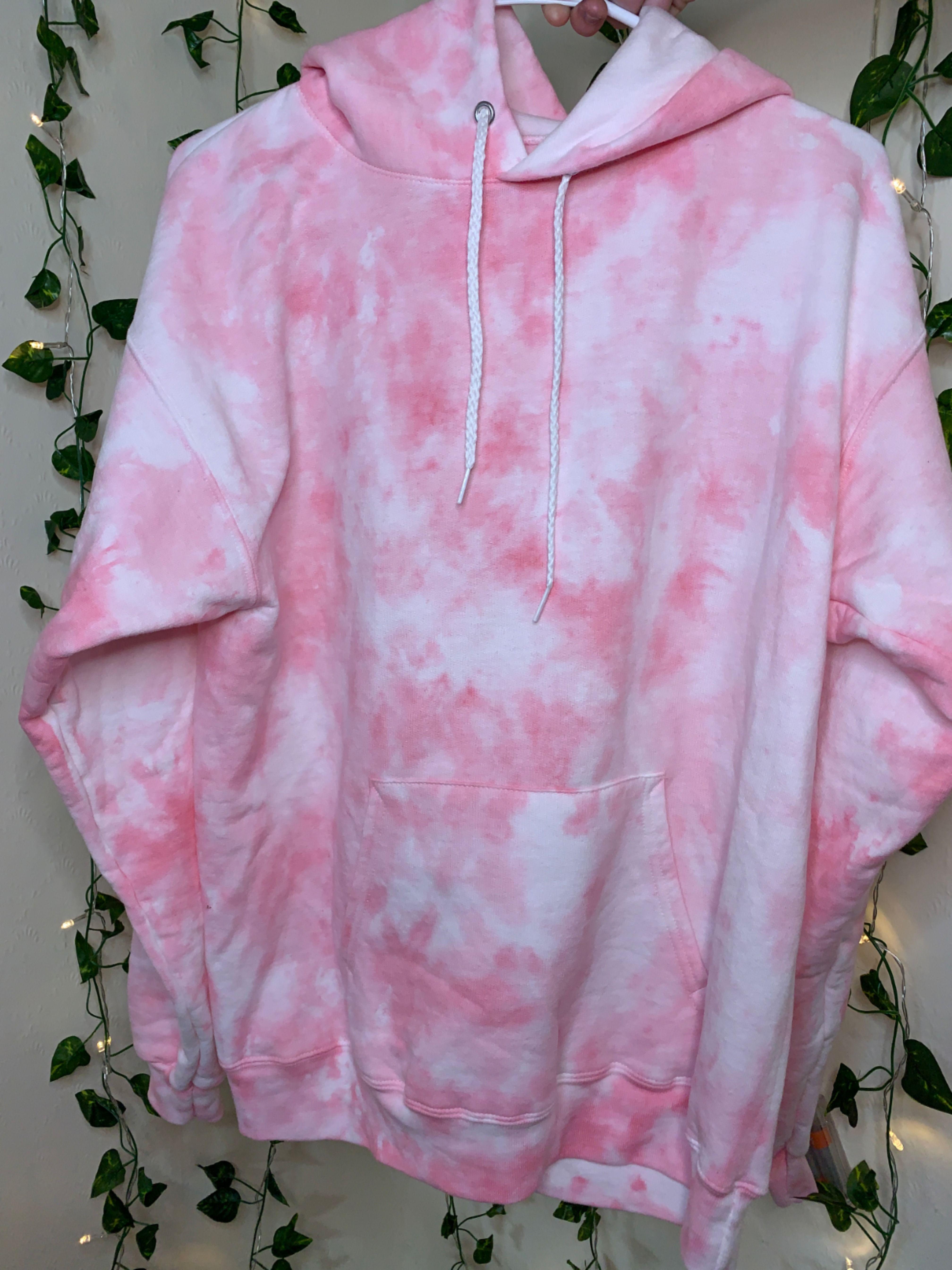 Rose Pink Hoodie Etsy Tie Dye Hoodie Pink Hoodie Hoodies [ 5376 x 4032 Pixel ]