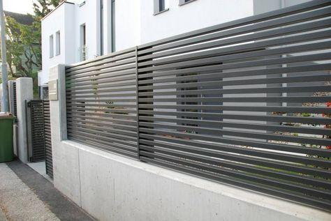designzaun magnus super fences pinterest z une zaun design und sichtschutz. Black Bedroom Furniture Sets. Home Design Ideas