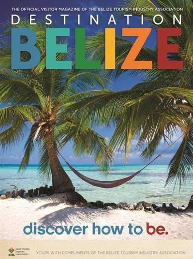 Destination Belize 2014