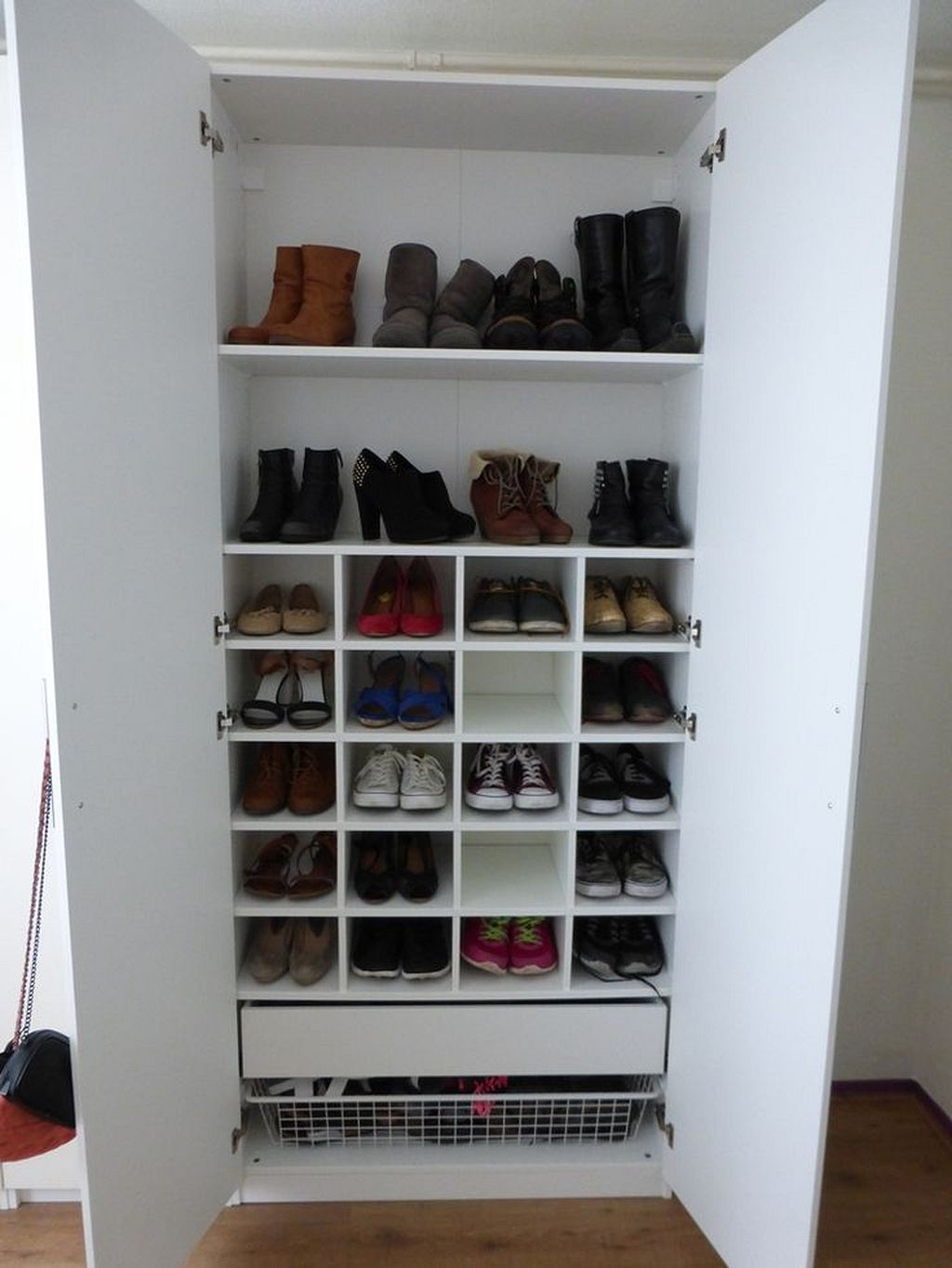 Create More Space in Your Homes With Ikea Pax Closet
