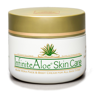 Infinitealoe Skin Care Official Infinitealoe Site Face Products Skincare Skin Care Fragrance Free Products