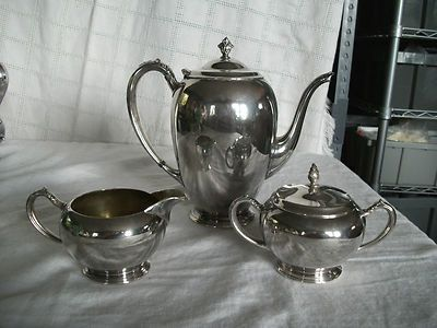 Home Decorators Inc, H2D1 (Silverplate, Hollowware) at ...