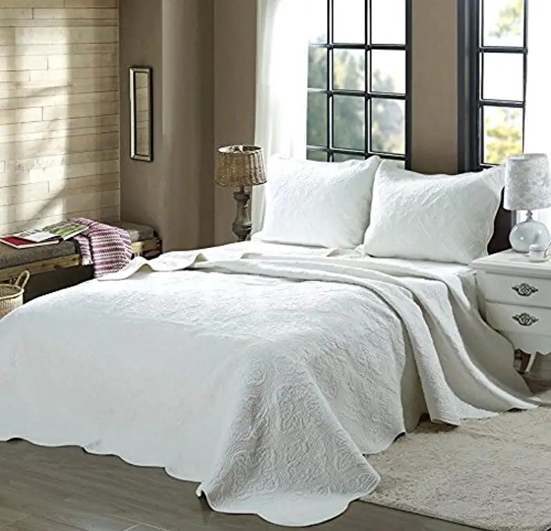 king farmhouse bedding House styles
