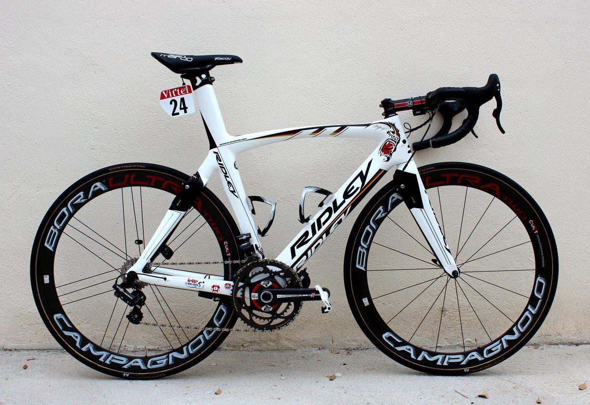 Tour De France 2013 Andre Greipel S Ridley Noah Fast Ridley