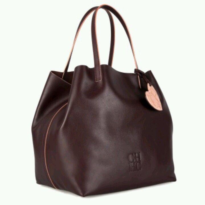 7594f1471 Matryoshka bag/ Carolina Herrera edicion especial Carteras Carolina Herrera,  Bolsos Carolina Herrera, Prendas