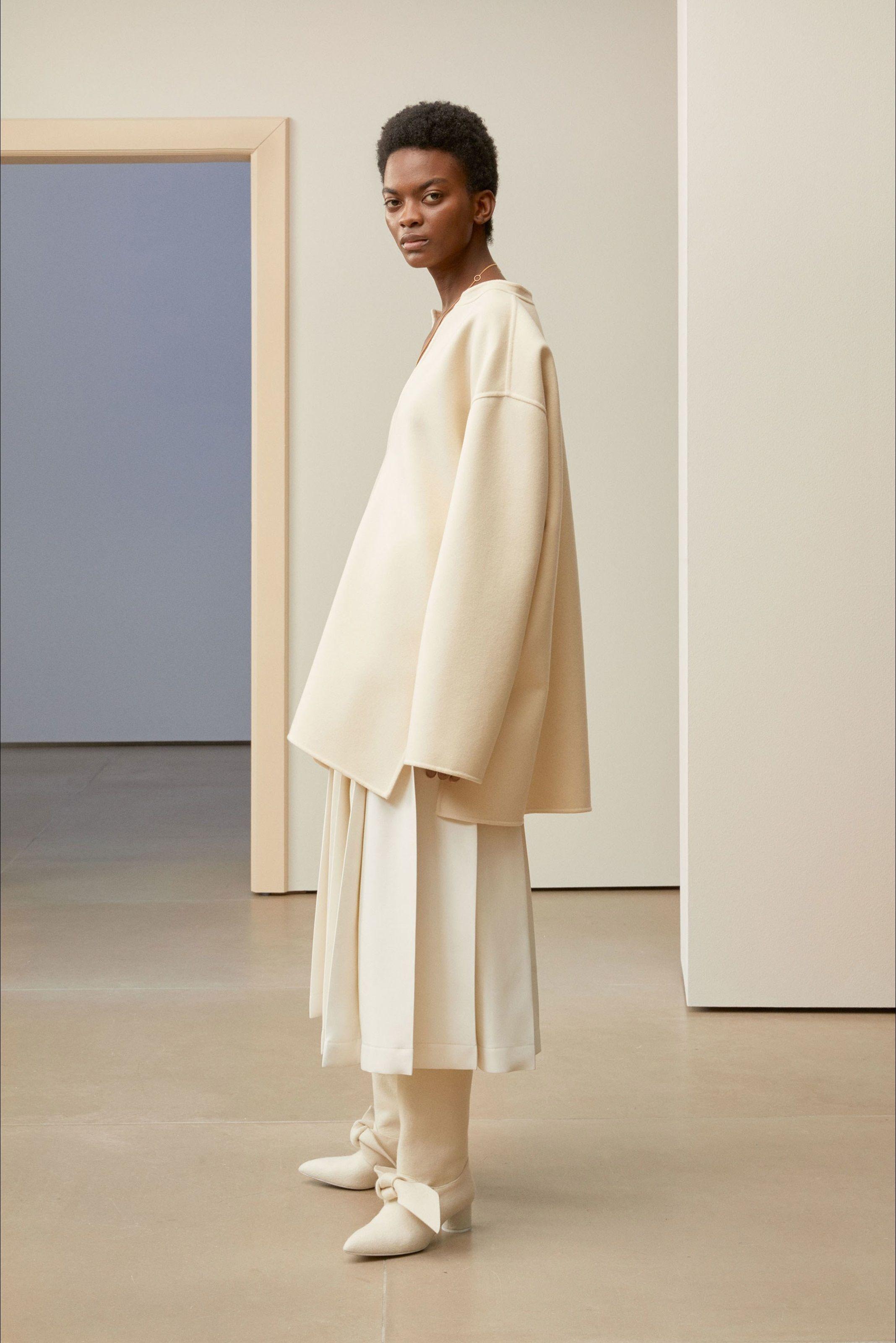 Photo of Sfilata Jil Sander Milano – Collezioni Autunno Inverno 2020-21 – Vogue