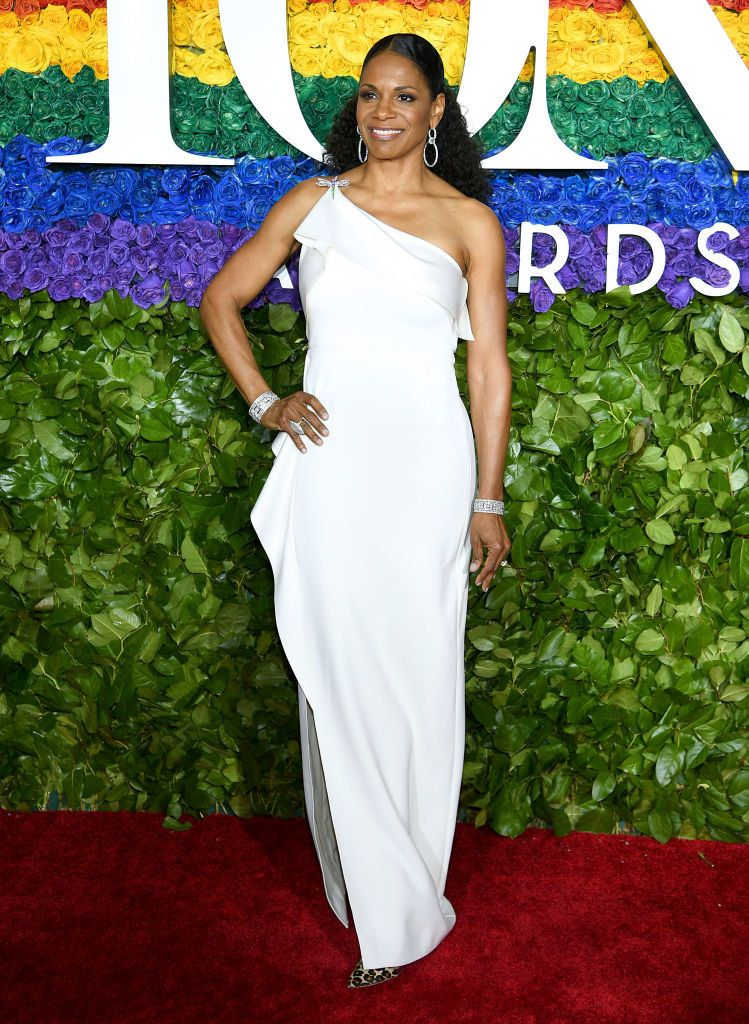 Here S What Everyone Wore To The 2019 Tony Awards Tony Awards Celebrity Dresses Dresses
