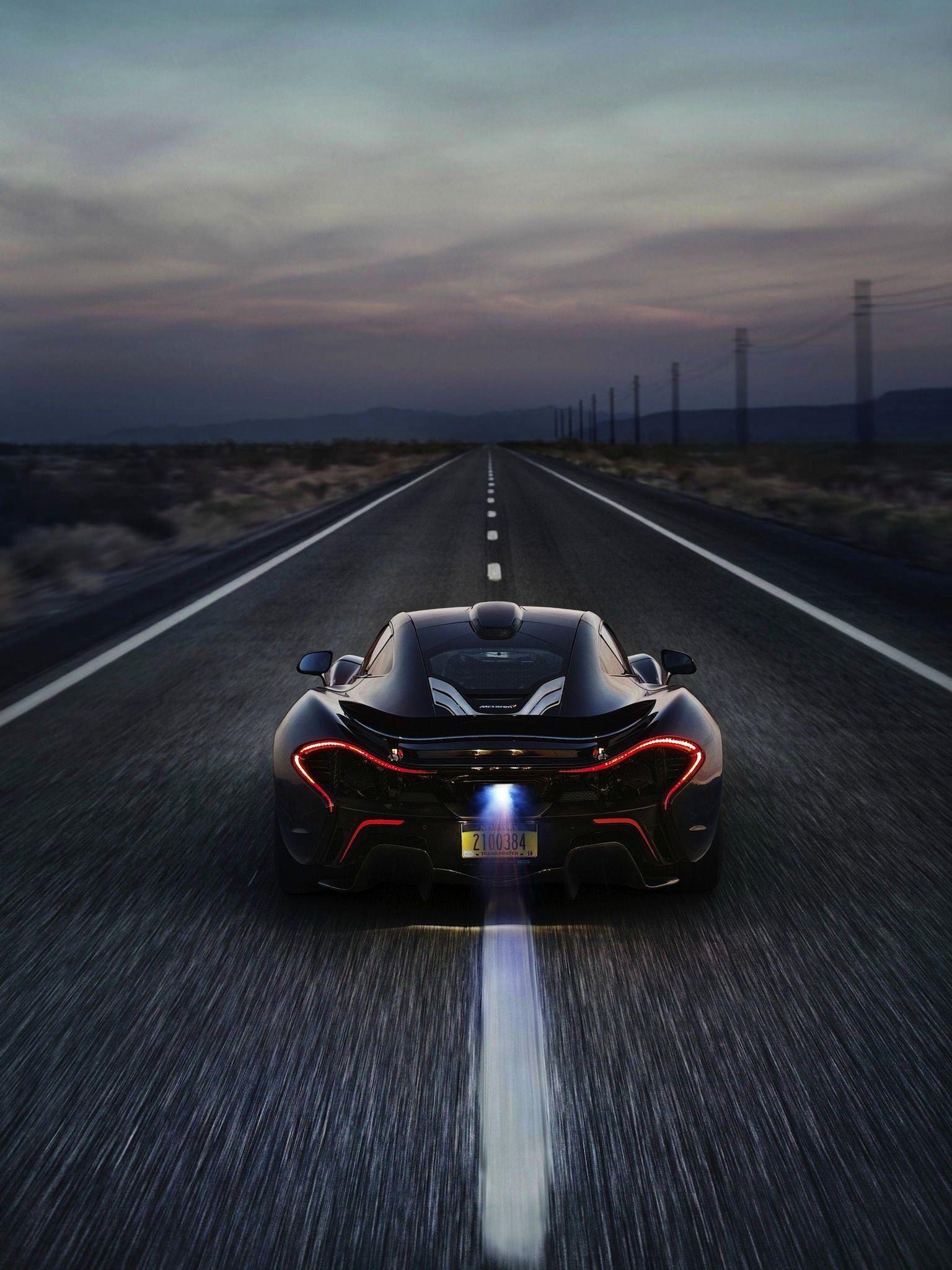 McLaren P1 HD Wallpaper   Car wallpapers, Mclaren p1 ...