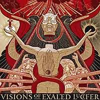 """Review of Cirith Gorgor """"Visions Of Exalted Lucifer"""" posted at BRUTALISM.com"""