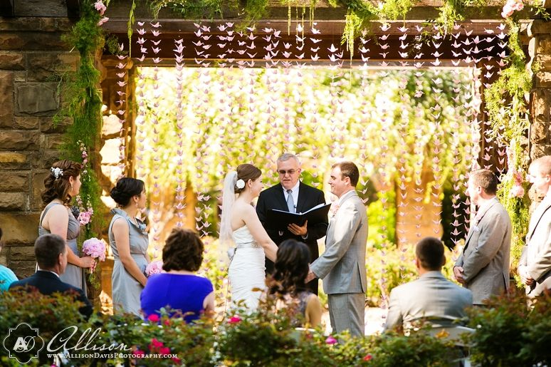 Melissa Scott Wedding at the Rose Garden AllisonDavisPhotography Wedding at The Fort Worth Botanical Garden - Japanese Garden