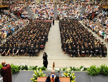Way to go, Asheville-Buncombe grads! Check out all your pics from the ceremony at gradimages.com!