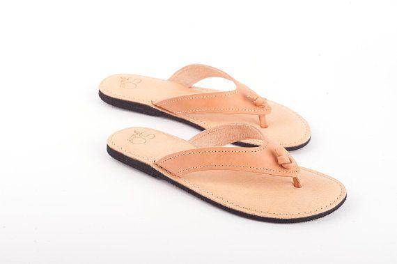 6251dc7cc1cb Leather sandals SO shoes- no 323