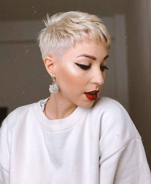 pixie hairstyle 68