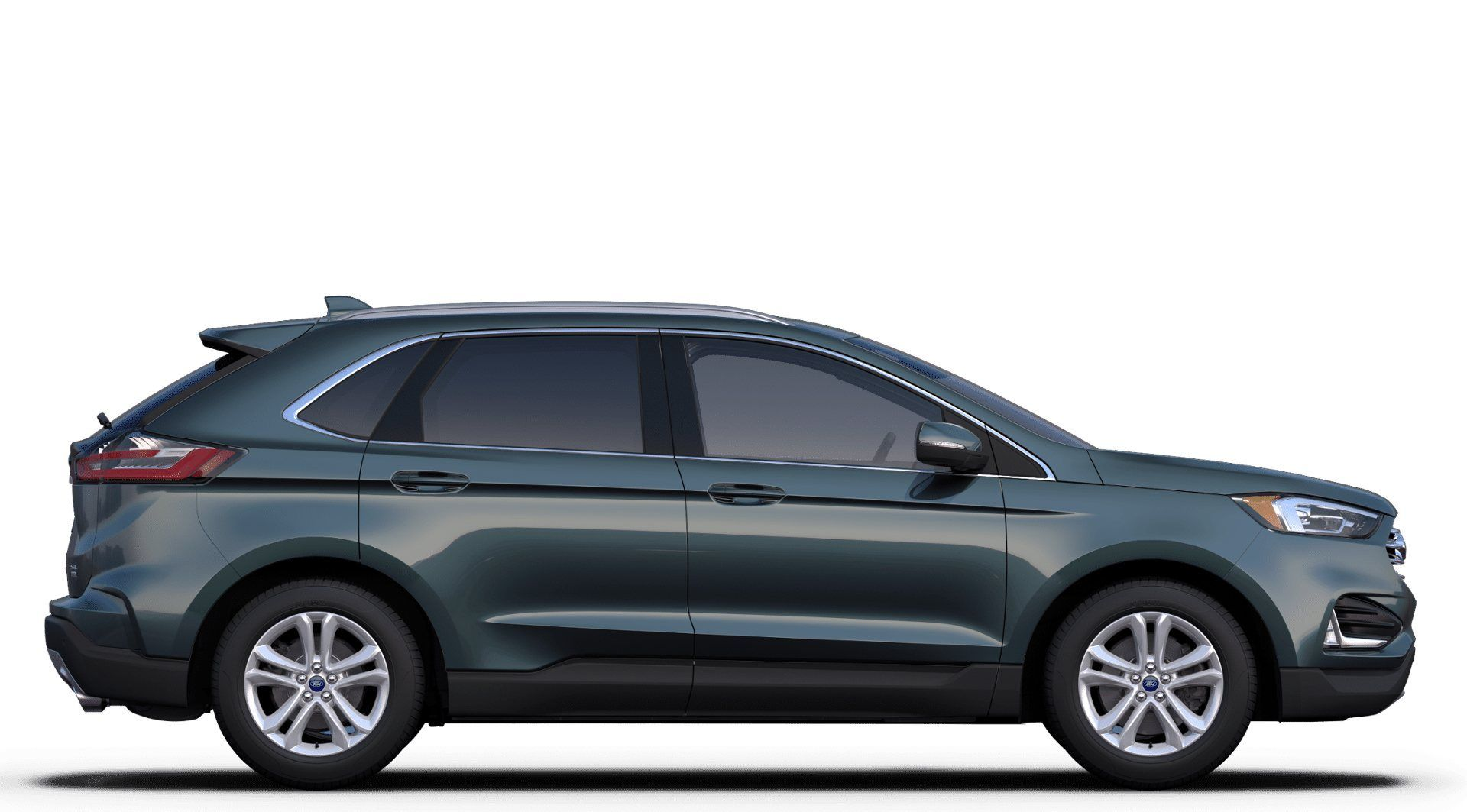 2021 Ford Edge Configurations In 2020 Ford Edge Ford Edge Sport