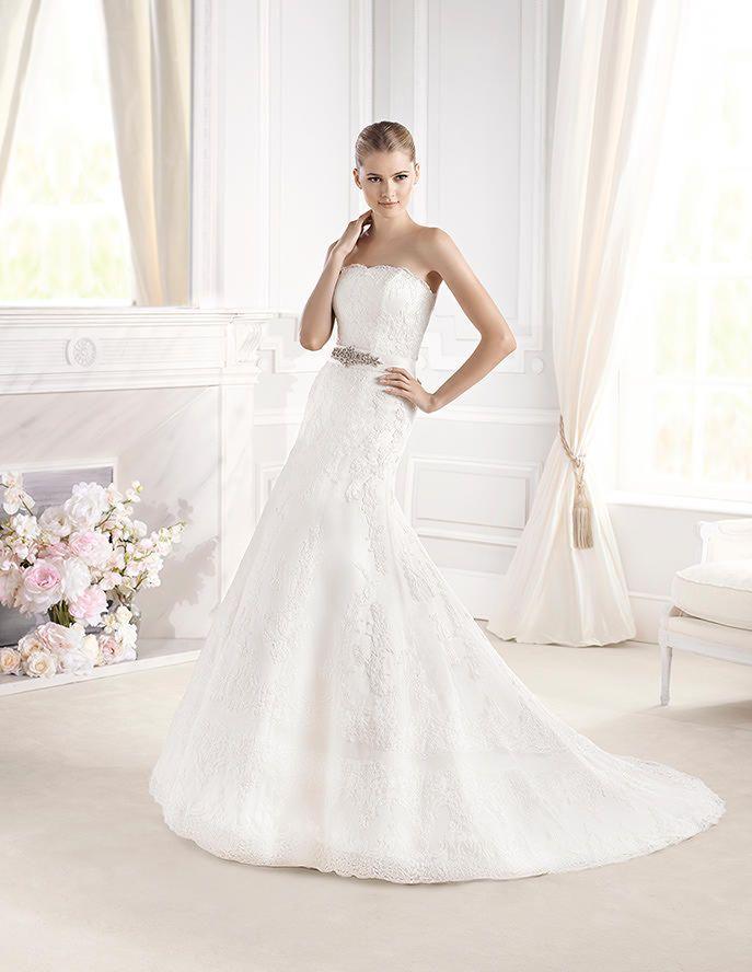 INNECA, Brautkleider   Hochzeit   Pinterest   Brautkleider