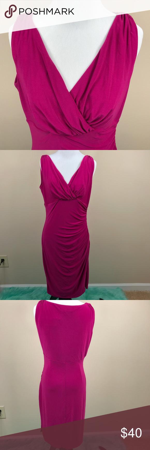 NWT Ralph Lauren dress sz 8