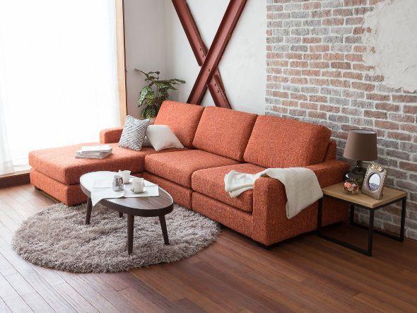 Relax Form Gene Couch Sofa カウチソファ ソファー ソファ