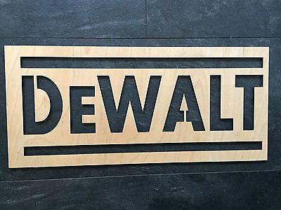dewalt logo. dewalt logo stencil decal #impact drill saw #powertools battery #jigsaw diy , view