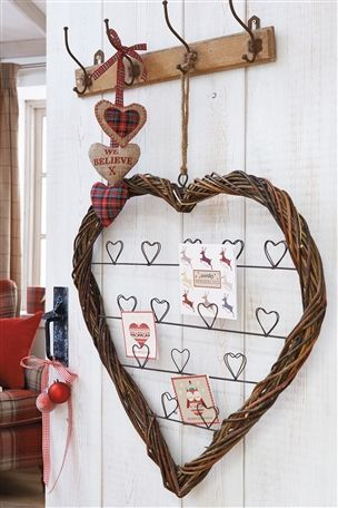 Buy Willow Heart Card Holder From The Next Uk Online Shop