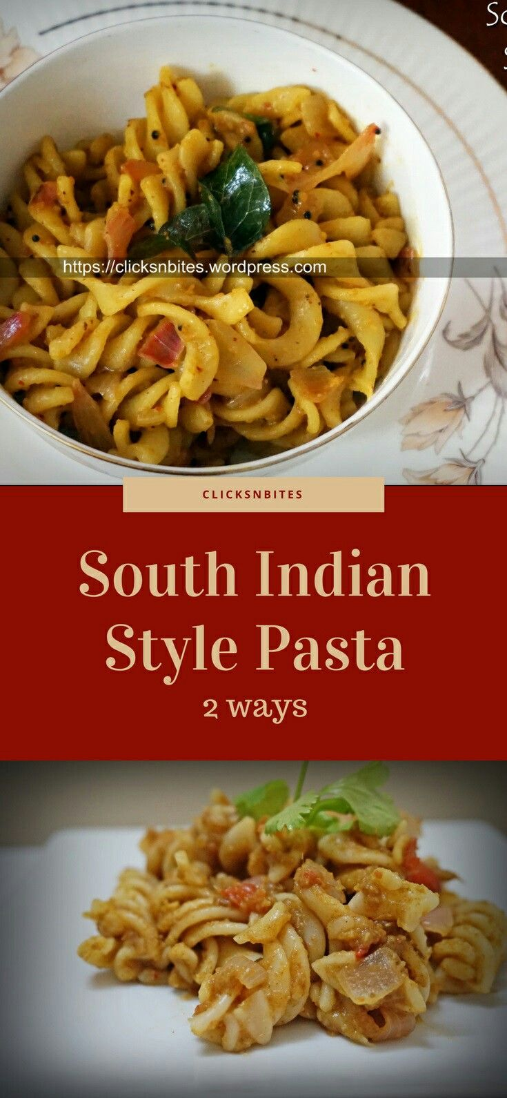 South indian style pasta varieties if you are bored of italian style south indian style pasta varieties if you are bored of italian style check these out forumfinder Image collections