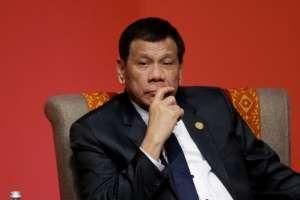 Duterte Admin Eyes Boosting Spending By 12 For 2018 Rodrigo Duterte Human Rights Lawyer Mocking