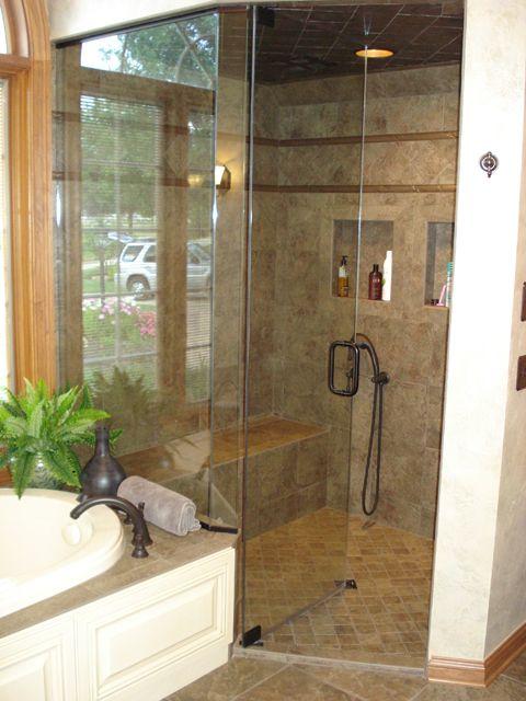 Colvin Kitchen Bath Fort Wayne Bathroom Remodel Pinterest - Bathroom remodeling fort wayne in