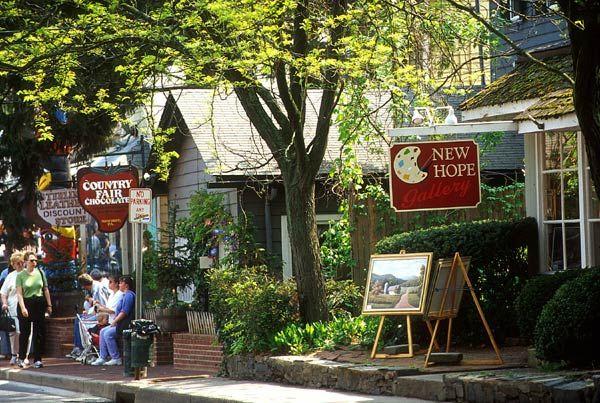 New Hope Lambertville Restaurant Week Brings Tons Of Dinner Deals To Nearly 30