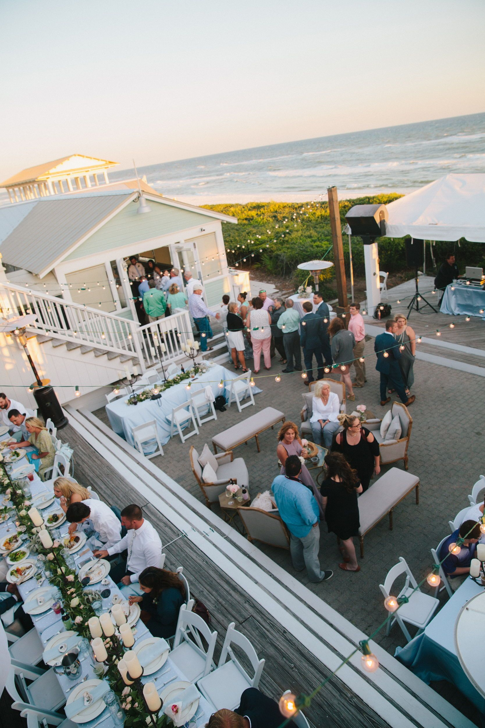 30a Wedding Planners Defining Moments By Heather Florida