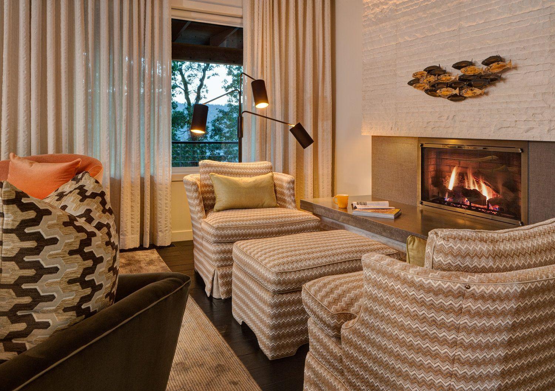 S update mid century modern homes u furnishings in