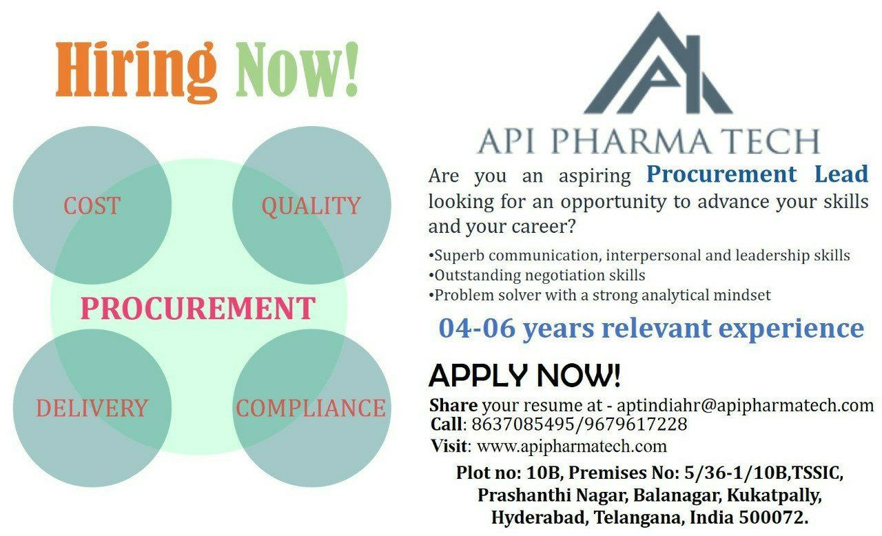 Pin on Pharmawalks jobs