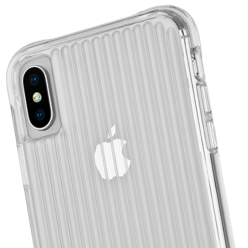 Clear Groove Clear Cases Iphone Iphone Cases