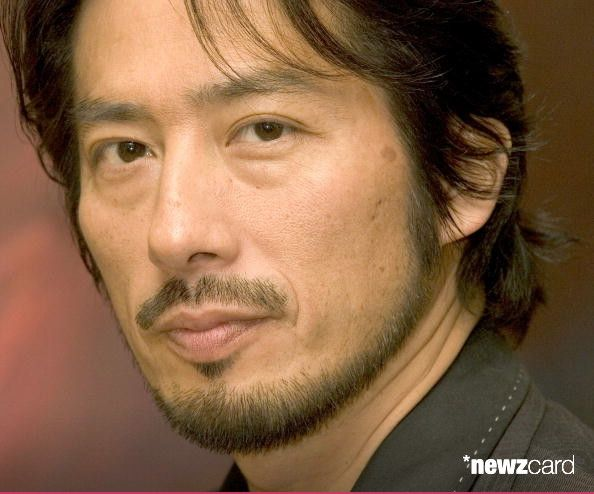 Hiroyuki Sanada (Photo by Kurt Vinion/WireImage)