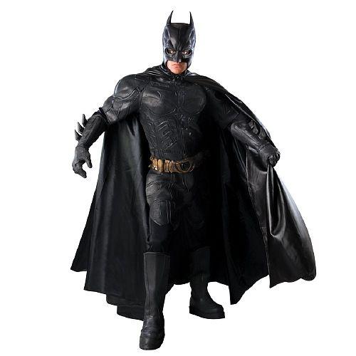 Child Boys Bane Villain Mask The Dark Night Batman Costume Accessory NEW