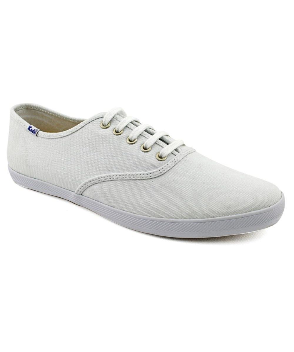 b391e020db182 KEDS Keds Champion Oxford Cvo Men Round Toe Canvas Sneakers .  keds  shoes   sneakers