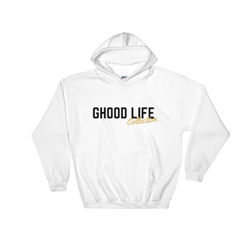 "What's Ghoodie ""Original"" Hooded sweatshirts"