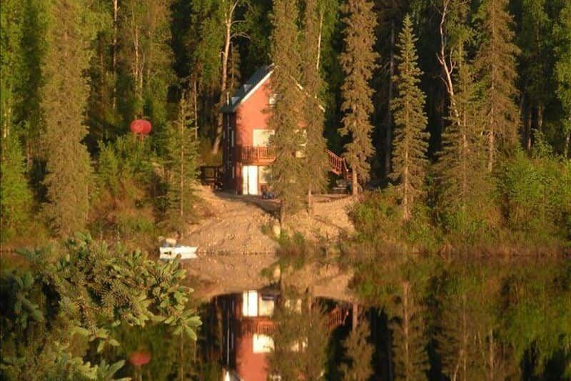 Alaska cabin rental alaska cabin vacation rental sites