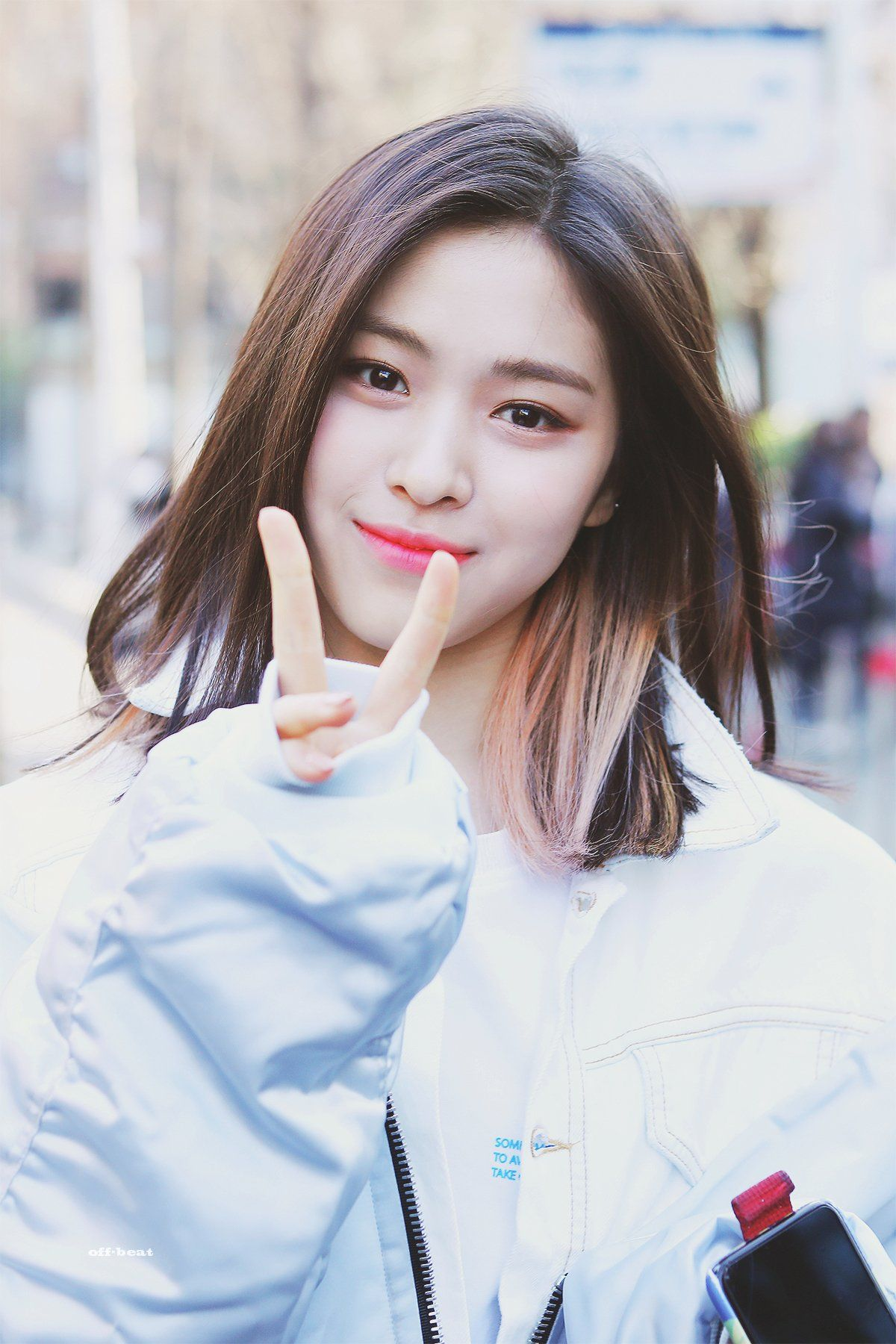 Ryujin Brasil On Twitter Girl Crushes Kpop Girls Itzy