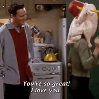 "Every ""Friends"" Thanksgiving Episode, Ranked From Worst To Best"